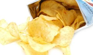 patatine snack