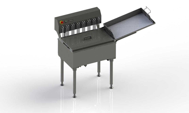 friggitrice 60 elettrica